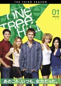 One Tree Hill/ワン・トゥリー・ヒル <サード・シーズン>セット
