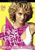 One Tree Hill/ワン・トゥリー・ヒル <サード・シーズン> Vol.4