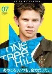 One Tree Hill/ワン・トゥリー・ヒル <サード・シーズン> Vol.7