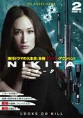 NIKITA/ニキータ <セカンド・シーズン> Vol.2