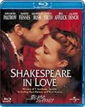 【Blu-ray】恋におちたシェイクスピア