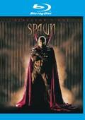 【Blu-ray】スポーン ディレクターズカット