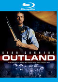 【Blu-ray】アウトランド