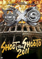 SHOOT the SHOOTO 2011