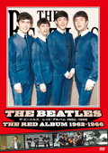 ザ・ビートルズ/レッド・アルバム 1962-1966