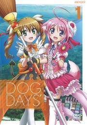 DOG DAYS' 1