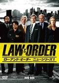 LAW&ORDER/ロー・アンド・オーダー<ニューシリーズ1>セット