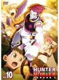 HUNTER×HUNTER ハンターハンター Vol.10 天空闘技場編2