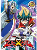 遊☆戯☆王ZEXAL TURN14