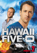 Hawaii Five-0 シーズン2 vol.2