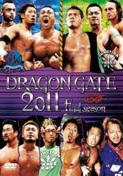 DRAGON GATE 2011 final season