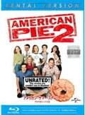 【Blu-ray】アメリカン・サマー・ストーリー アメリカン・パイ2
