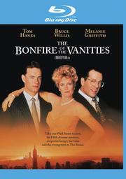 【Blu-ray】虚栄のかがり火