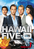 Hawaii Five-0 シーズン2 vol.7