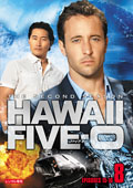 Hawaii Five-0 シーズン2 vol.8