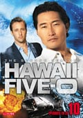 Hawaii Five-0 シーズン2 vol.10