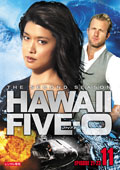 Hawaii Five-0 シーズン2 vol.11