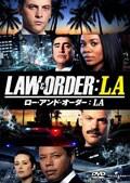 LAW&ORDER/ロー・アンド・オーダー:LA vol.4