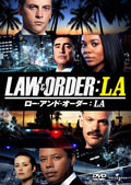 LAW&ORDER/ロー・アンド・オーダー:LA vol.5