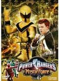 POWER RANGERS MYSTIC FORCE VOL.6