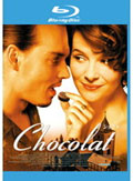 【Blu-ray】ショコラ