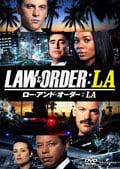 LAW&ORDER/ロー・アンド・オーダー:LA vol.8