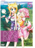 DOG DAYS' 5