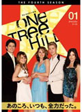 One Tree Hill/ワン・トゥリー・ヒル <フォース・シーズン>セット