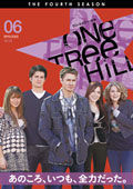 One Tree Hill/ワン・トゥリー・ヒル <フォース・シーズン> Vol.6