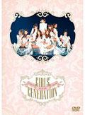 少女時代 /JAPAN FIRST TOUR GIRLS' GENERATION