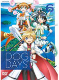 DOG DAYS' 6