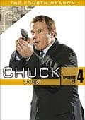 CHUCK/チャック <フォース・シーズン> Vol.4