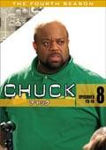 CHUCK/チャック <フォース・シーズン> Vol.8