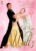 DANCE LESSON DVD BALL ROOM WALTZ by Akira & Nao Morishita