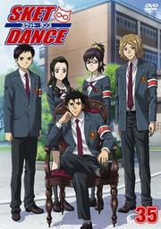 SKET DANCE R-35
