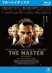 【Blu-ray】ザ・マスター