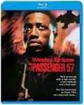 【Blu-ray】パッセンジャー57