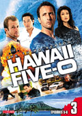 Hawaii Five-0 シーズン3 vol.3