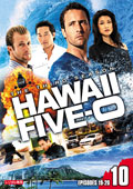 Hawaii Five-0 シーズン3 vol.10