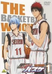黒子のバスケ 2nd seasonセット