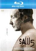 【Blu-ray】ソウ5
