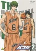 黒子のバスケ 2nd season 2