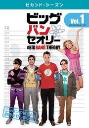 ビッグバン★セオリー <セカンド・シーズン> Vol.1