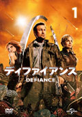 DEFIANCE/ディファイアンスセット