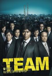 TEAM〜警視庁特別犯罪捜査本部セット