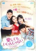 愛してもいいんじゃない <テレビ放送版> Vol.12
