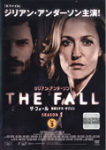 THE FALL 警視ステラ・ギブソン シーズン1 Vol.3