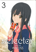 selector infected WIXOSS 3