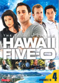 Hawaii Five-0 シーズン4 vol.4