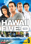 Hawaii Five-0 シーズン4 vol.5
